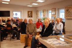 Spotkanie z Klubem Loteczki 22.11.2017