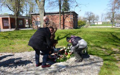 Pamięci ofiar prac przymusowych