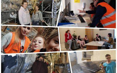 Erasmus+ a kompetencje uczniów
